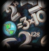 Notación científica y orden de magnitud